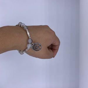 Jewelry - Bead Bracelet | The Tree of Life Charm
